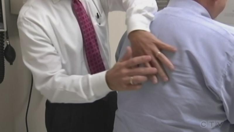 Sudbury patient sick of virtual doctor visits