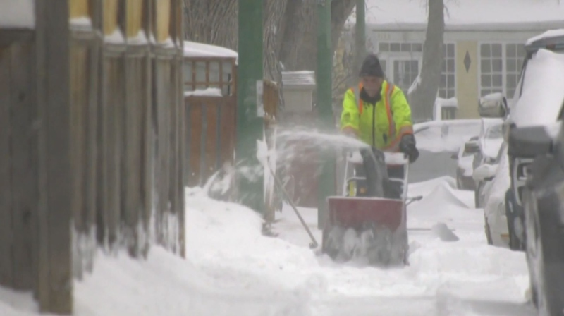 More rules around sidewalk clearing coming