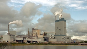 In 2002, the owners of the mill in Dryden, Ont. started a project to reduce emissions, but workers on the construction project complain that they were exposed to toxic chemicals that damaged their health.