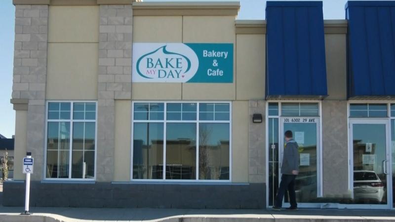 Bakery still open in defiance of closure order