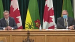 Sask. ends contract with Extendicare