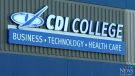 Calgary students demand refunds from CDI