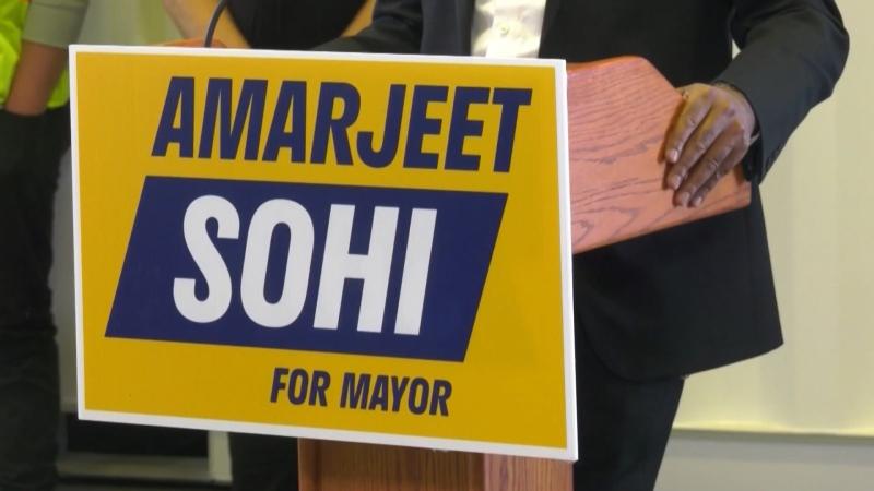 Amarjeet Sohi