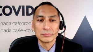 Dr. Njoo