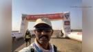 Dalip Shekhawat is back in Winnipeg after completing Marathon des Sables - a gruelling six-day, 250-kilometre ultramarathon through the Sahara Desert.