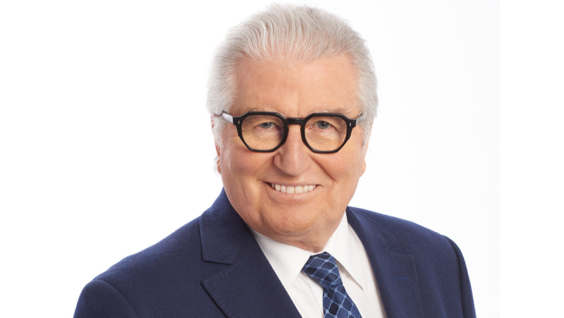 Olymel's president and CEO, Réjean Nadeau, died Thursday at the age of 71 surrounded by his loved ones, the company announced Friday. (Groupe CNW/Olymel s.e.c)