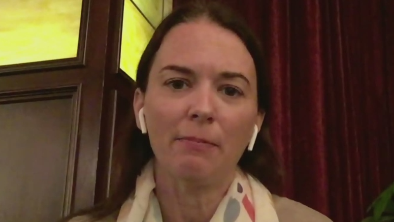 Ontario unveils details on vaccine passport