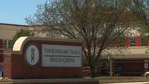 $64M to expand Boundary Trails Health Centre