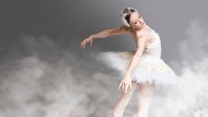 Alberta Ballet performs Swam Lake. (Supplied)