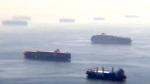Bottlenecks slowing global supply chains
