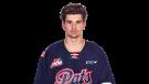 The Regina Pats have traded goaltender Keegan Maddocks to the Kamloops Blazers. (Courtesy: Regina Pats)