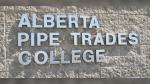 Alberta Pipe Trade College (Source: Google Maps)