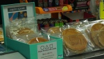 Dalgona made and sold at Claude & Claudette Depanneur in Montreal is flying off the shelves.