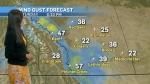 Calgary weather Oct. 15, 2021