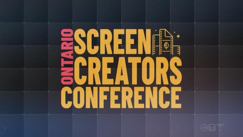 Ontario Screen Creators Conference