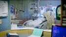 Sask. ICU
