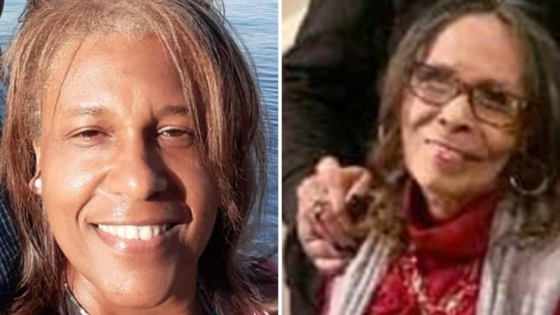Missing Whitby women