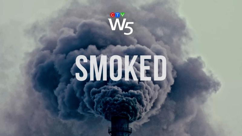 W5: Smoked
