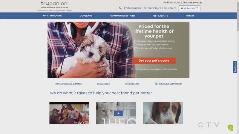 Is pet insurance a good investment?