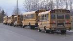 School bus driver shortage hits students