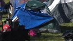 Regina tent city receives donations