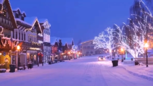 For years, Surrey-based Pitmar Tours has helped people kick off the Christmas season in Washington State, with visits to the Bavarian-style village of Leavenworth.