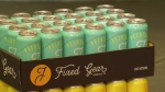 Farmers' markets to add craft beers to selection