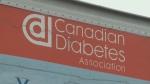 diabete canada