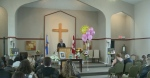 Funeral for Glace Bay, N.S. teen who died in fire