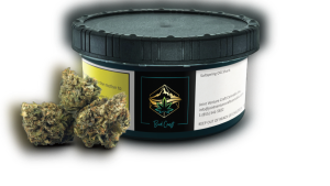 Joint Venture Craft Cannabis Inc. and Health Canada are recalling one lot of Bud Coast – Saltspring OG Shark dried cannabis, which was sold through B.C.'s Liquor Distribution Branch.