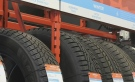 Possible snow tire shortage ahead of winter months