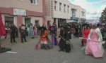 Dancing Witches take over Blind River