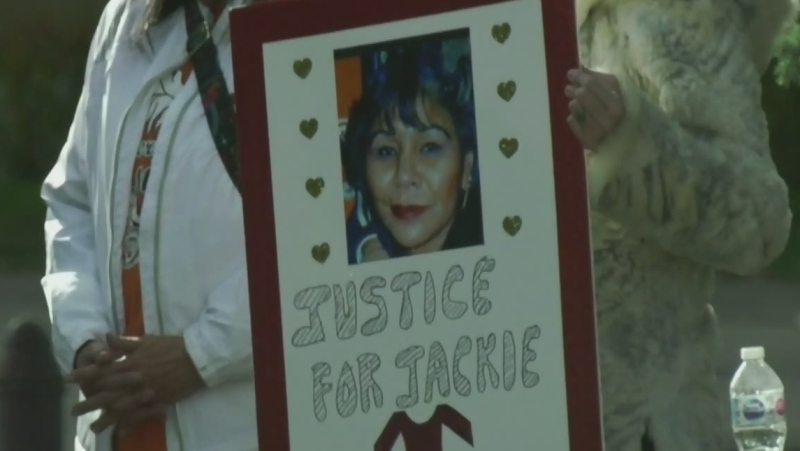 Justice for Jackie