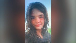 OPP search for 11-year-old Lilly Krantz