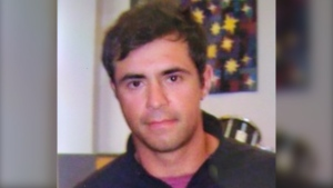 The 35-year-old was last heard from on Oct. 13. (Clearwater RCMP)