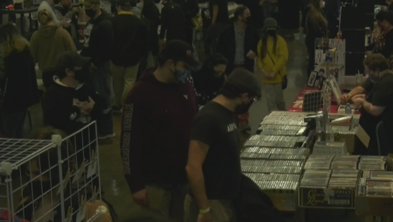 Northern Game Expo returns to Sudbury
