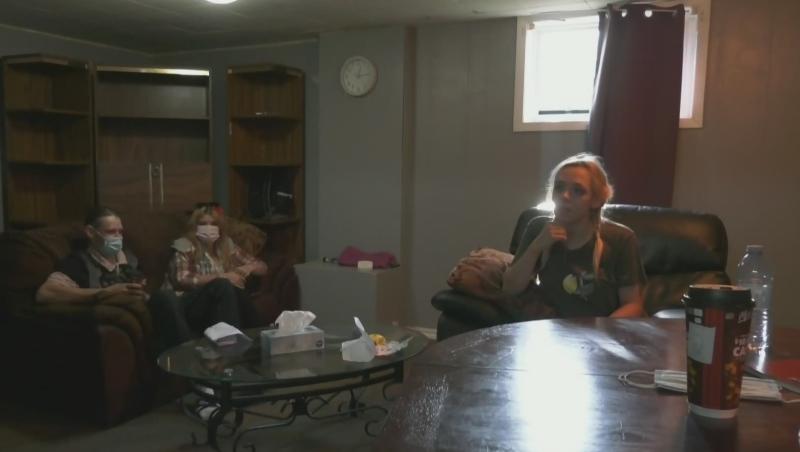 Manitoba addictions clinic turning people away