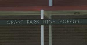 Winnipeg schools used as COVID-19 testing sites