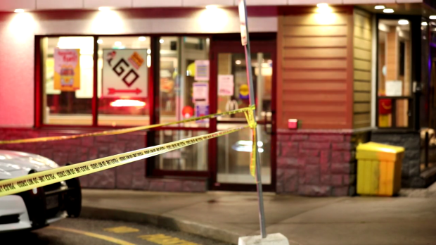 Durham police are investigating after a man was stabbed in Oshawa.
