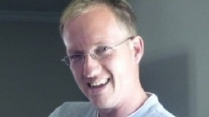 Johannes Francis Smolders, 45, of Strathroy has been identified as the victim.