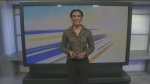 CTV Morning Live Weather Oct 18
