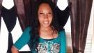 Missing woman found dead inside police van