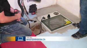 Learn how the team from Master Radon can help protect your home from radon gas.
