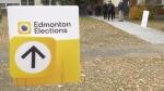 Edmonton election
