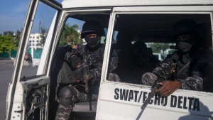 Gangs control much of Haiti, kidnappings surging
