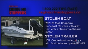 Crime Stoppers, Oct. 18, 2021