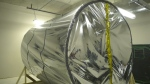 A U of R prototype destined for Mars?