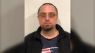 On Monday, Oct. 18, 2021, Winnipeg police said Michael Kyle Langille, a convicted sex offender, is being released from Stony Mountain Institution and is considered a high risk to re-offend against women and girls. (Source: Winnipeg police)
