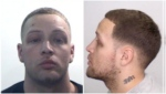 Jesse Michael Martinez, 35 is wanted on Canada-wide warrants for second-degree murder. (Calgary police handout)