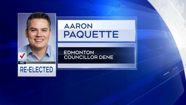 Aaron Paquette